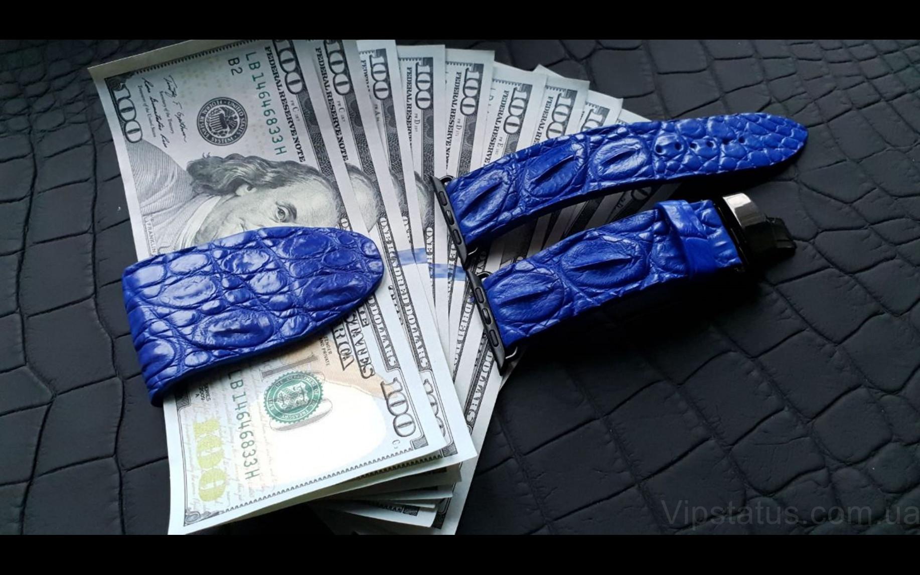 Elite Blue King Вип зажим для купюр Blue King Vip bill clip image 3