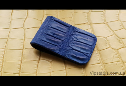 Dark Blue Crocodile Vip bill clip image