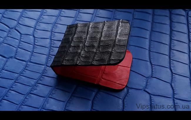 Элитный Premium Crocodile Эксклюзивный зажим для купюр Premium Crocodile Эксклюзивный зажим для купюр изображение 1