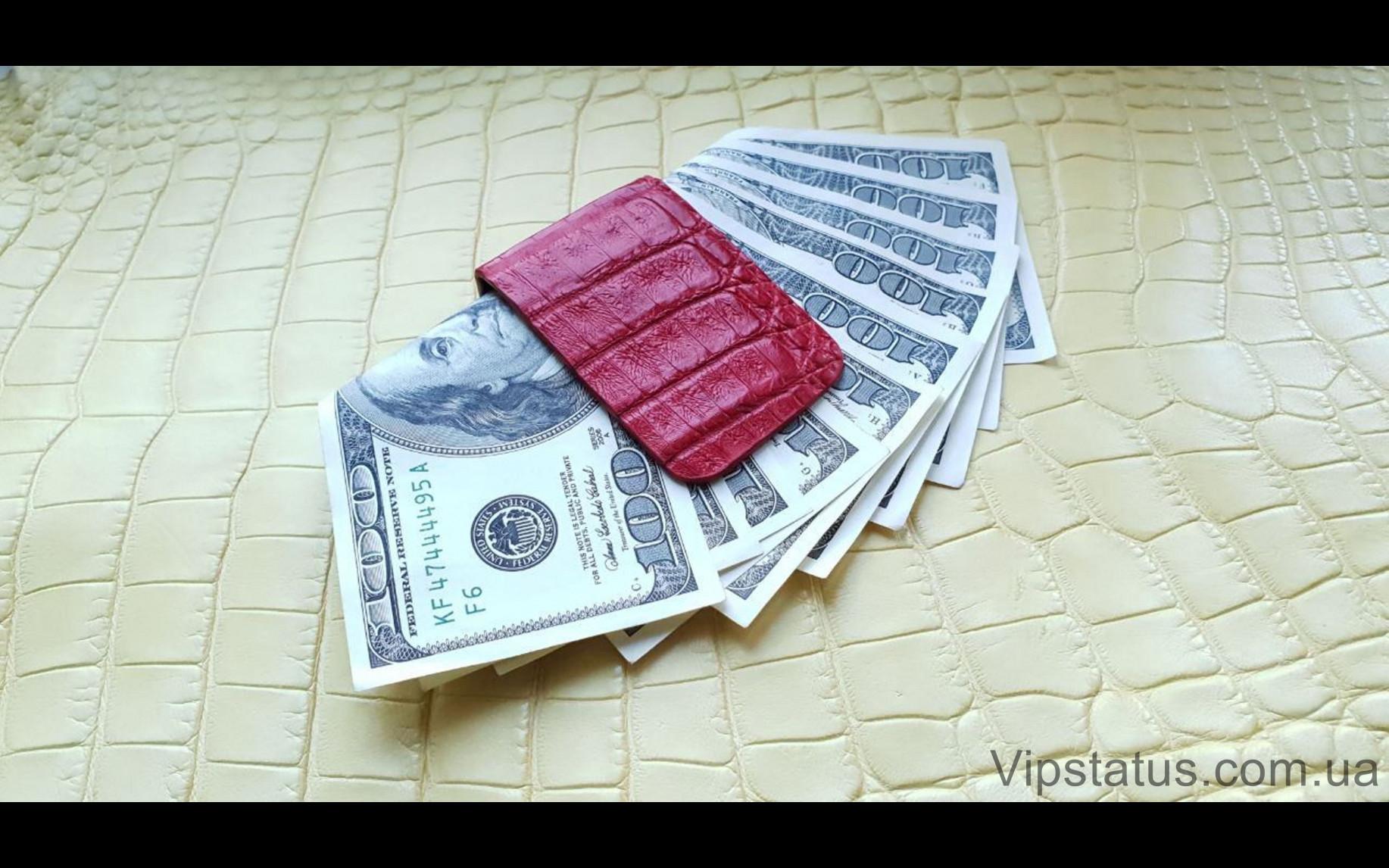 Elite Red Storm Элитный зажим для купюр Red Storm Elite bill clip image 5