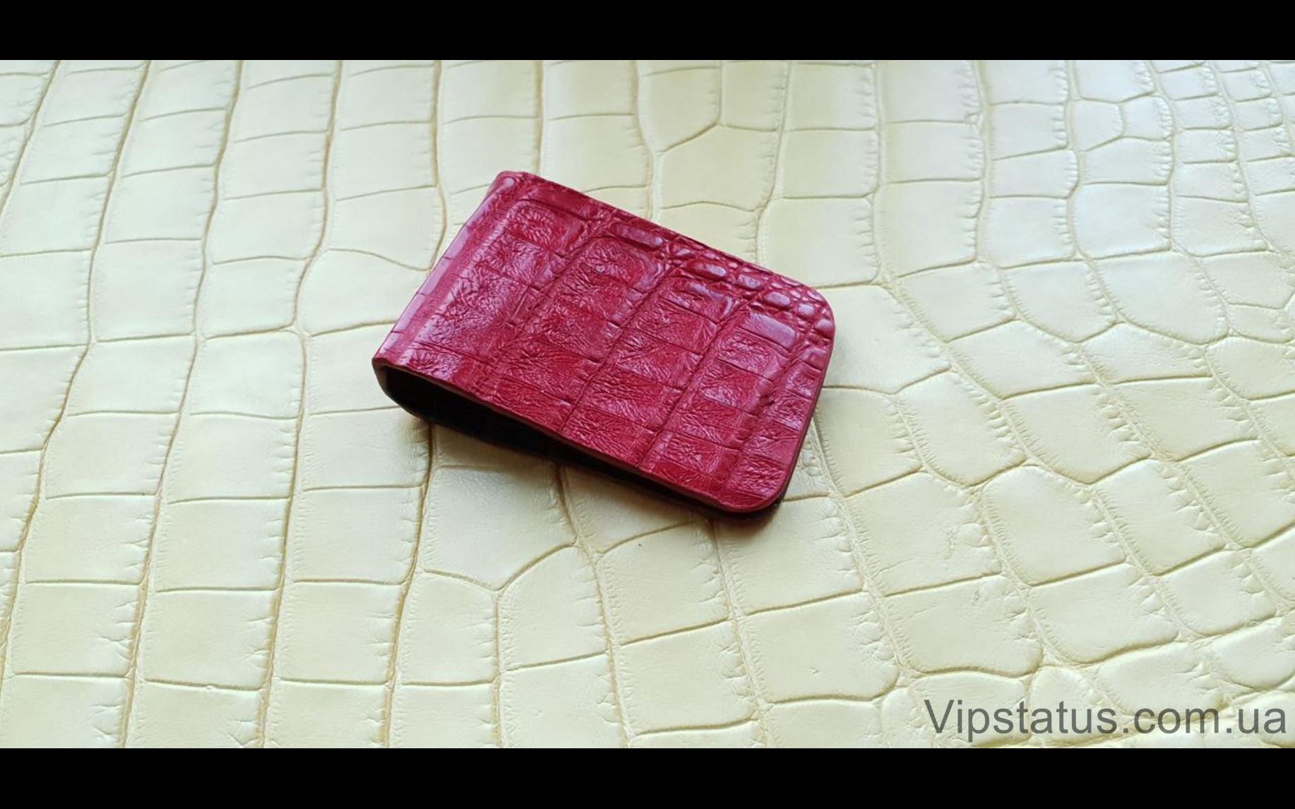Elite Red Storm Элитный зажим для купюр Red Storm Elite bill clip image 2