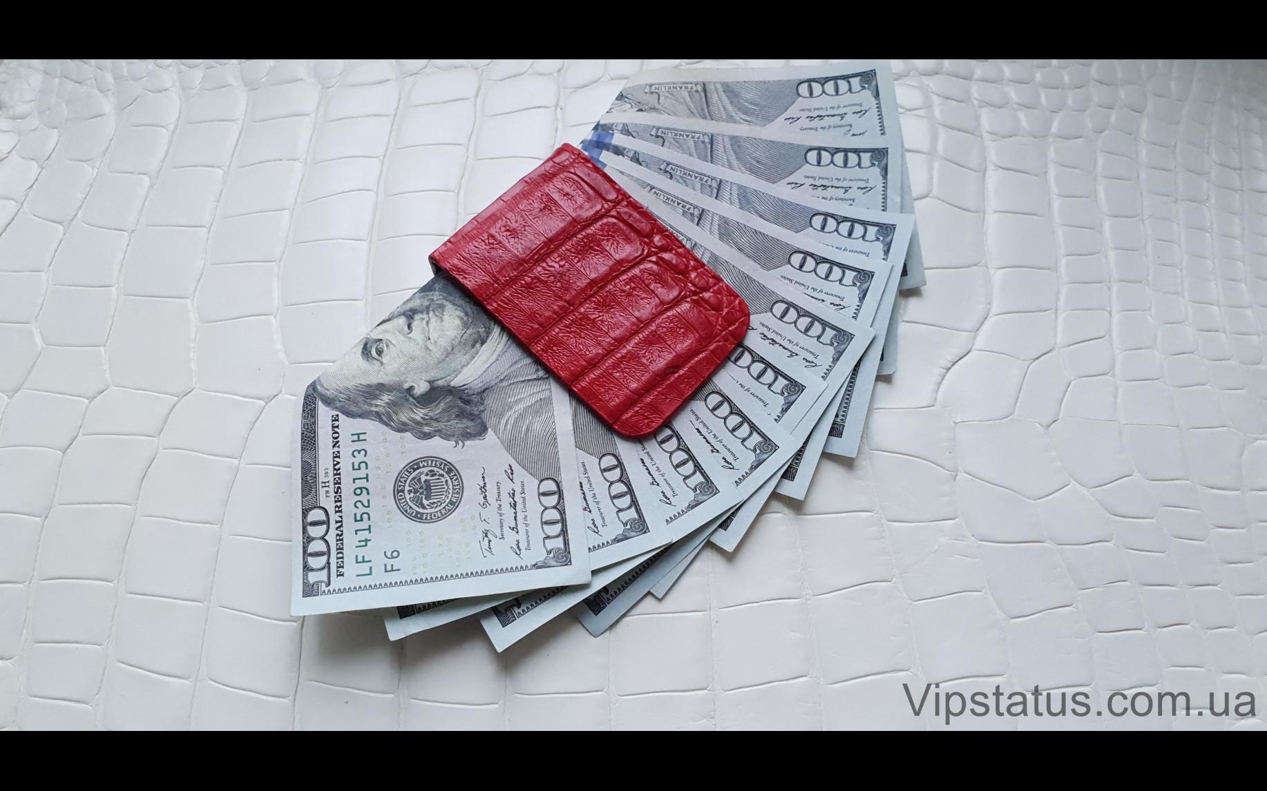 Elite Red Storm Элитный зажим для купюр Red Storm Elite bill clip image 6