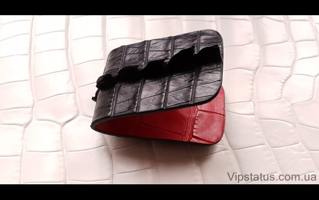 Elite Vip Crocodile Брутальный зажим для купюр Vip Crocodile Brutal bill clip image 1