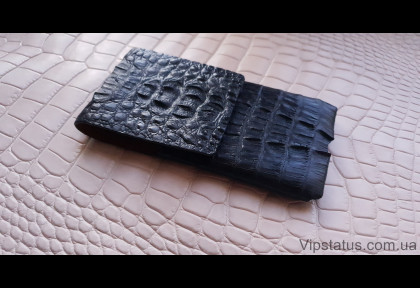 Vip Edition Elite case IPhone 11 12 Pro Max Crocodile leather image