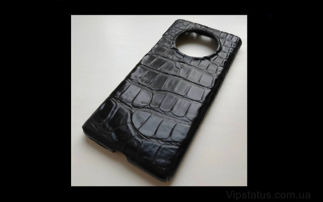 Elite Vip Style Эксклюзивный чехол Huawei Mate 40 Pro Vip Style Exclusive case Huawei Mate 40 Pro Crocodile leather image 1