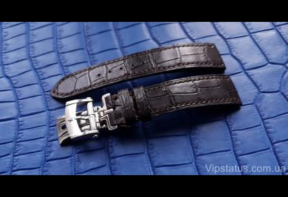 Vip Crocodile Strap for Zenith watches image
