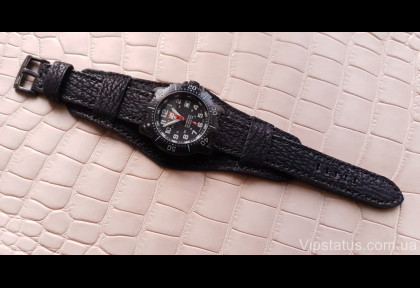 Luxury Shark Strap for Lumi Nox watches image