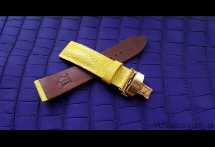 Franck Muller Luxury Stingray Leather Strap image