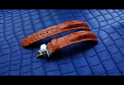 Вип ремешок для часов Patek Philippe кожа крокодила изображение