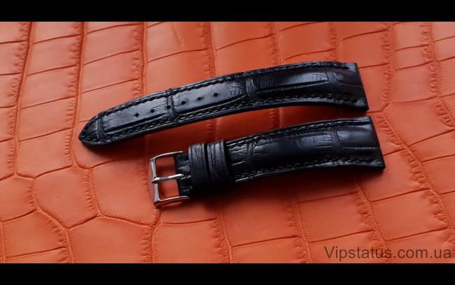 Elite Элитный ремешок для часов Rolex кожа крокодила Elite Crocodile Strap for Rolex watches image 1