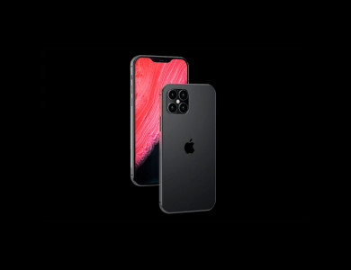 Exclusive iPhone 12 Pro and 12 Pro Max