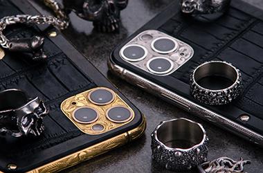 Эксклюзивные телефоны