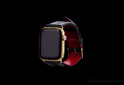 Diamond Monarch Apple Watch 5 Sapphire image