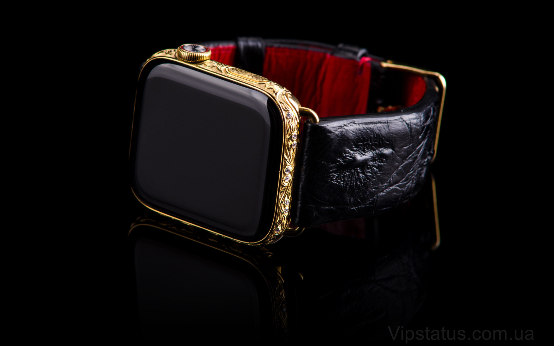 Элитный Diamond Monarch Apple Watch 5 Diamond Monarch Apple Watch 5 изображение 2