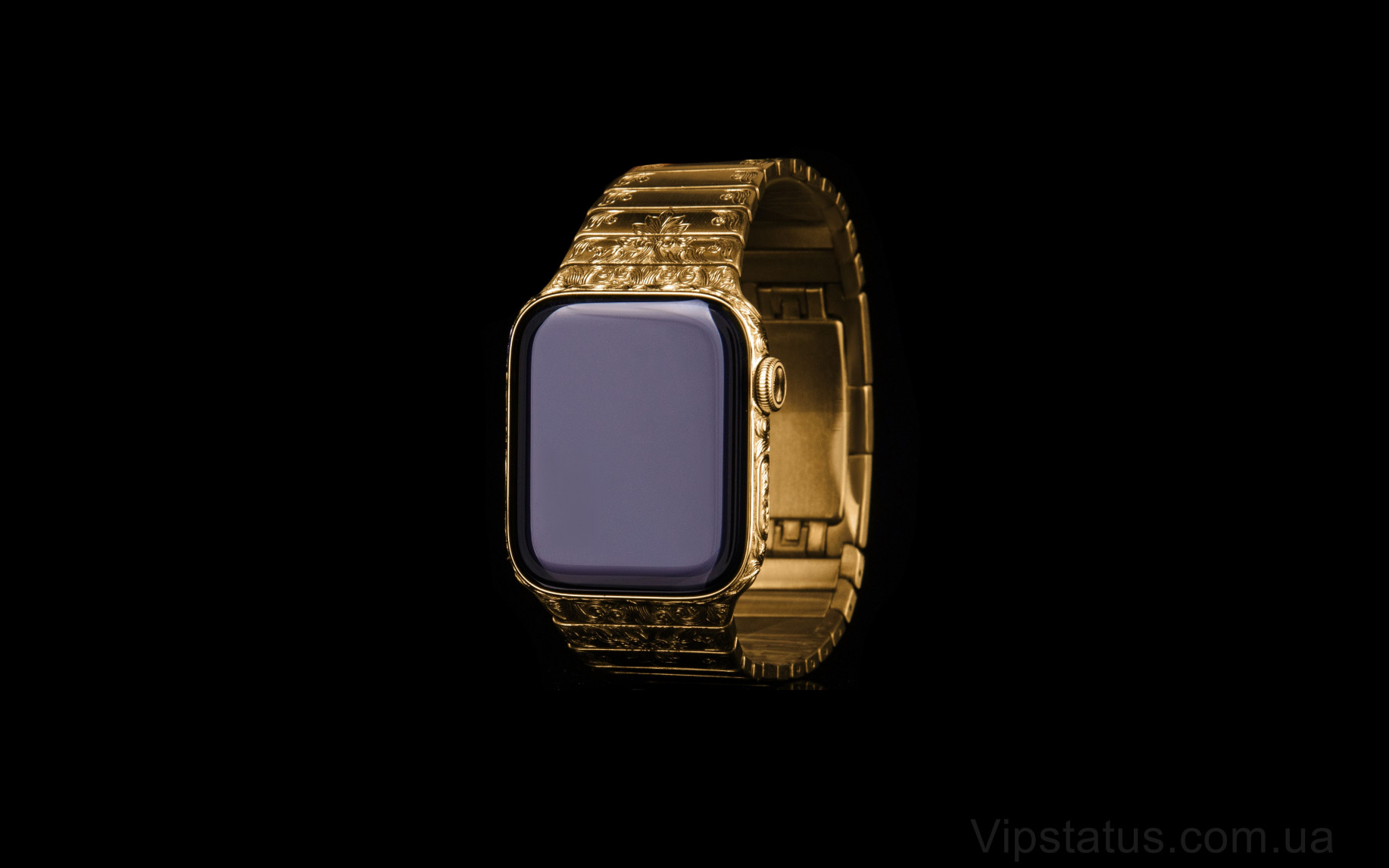 Элитный Gold Star Apple Watch 5 Sapphire Gold Star Apple Watch 5 Sapphire изображение 1