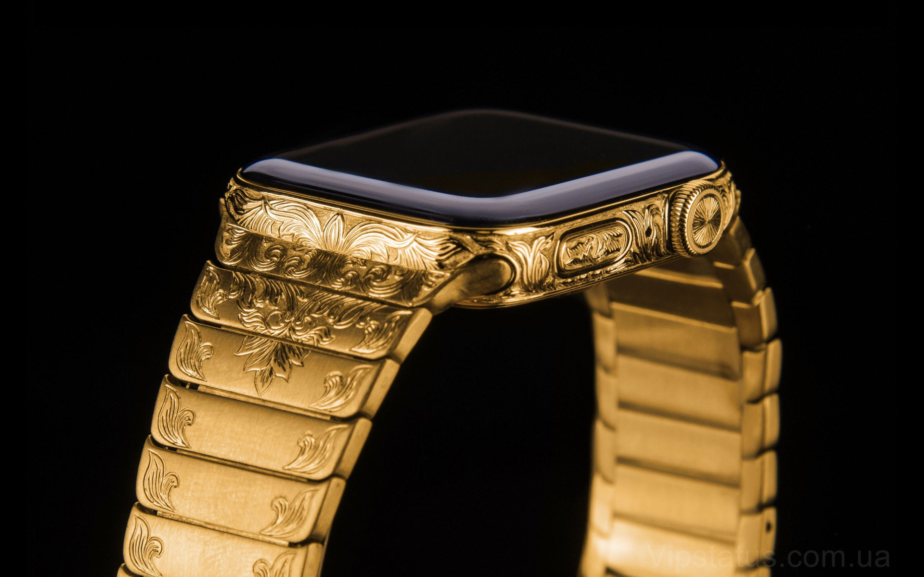 Elite Gold Star Apple Watch 5 Gold Star Apple Watch 5 image 2