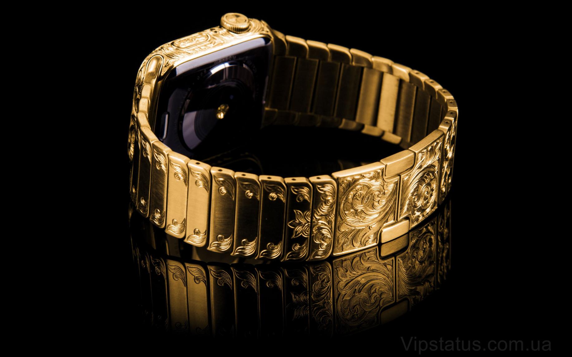 Elite Gold Star Apple Watch 5 Sapphire Gold Star Apple Watch 5 Sapphire image 4