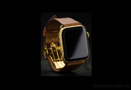 Hermes Monarch Apple Watch 7 image