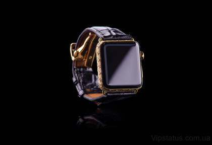 Louis Vuitton Apple Watch 5 Sapphire image