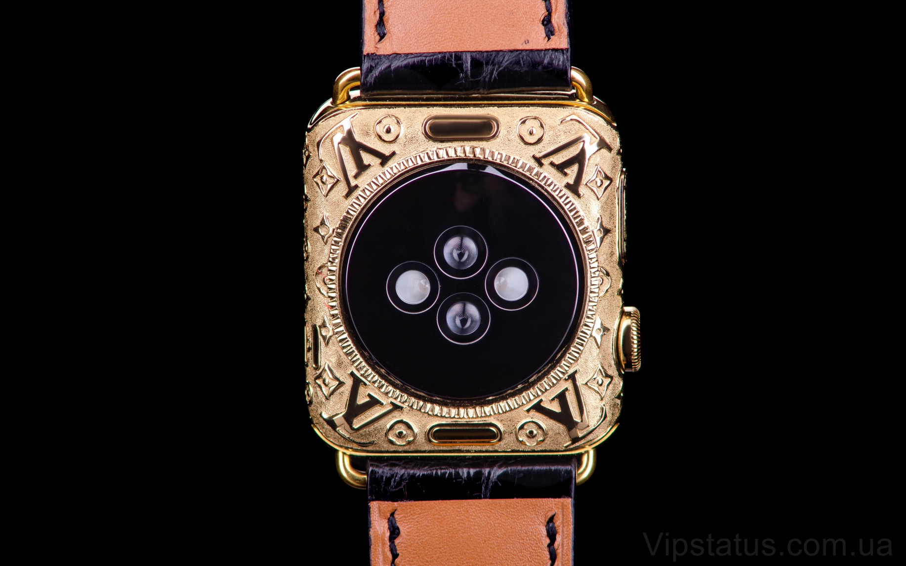 Элитный Louis Vuitton Apple Watch 6 Louis Vuitton Apple Watch 6 изображение 7
