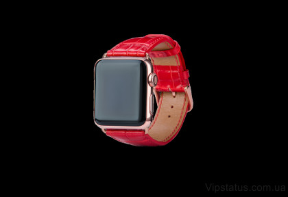 Pink Princess Apple Watch 5 Sapphire изображение