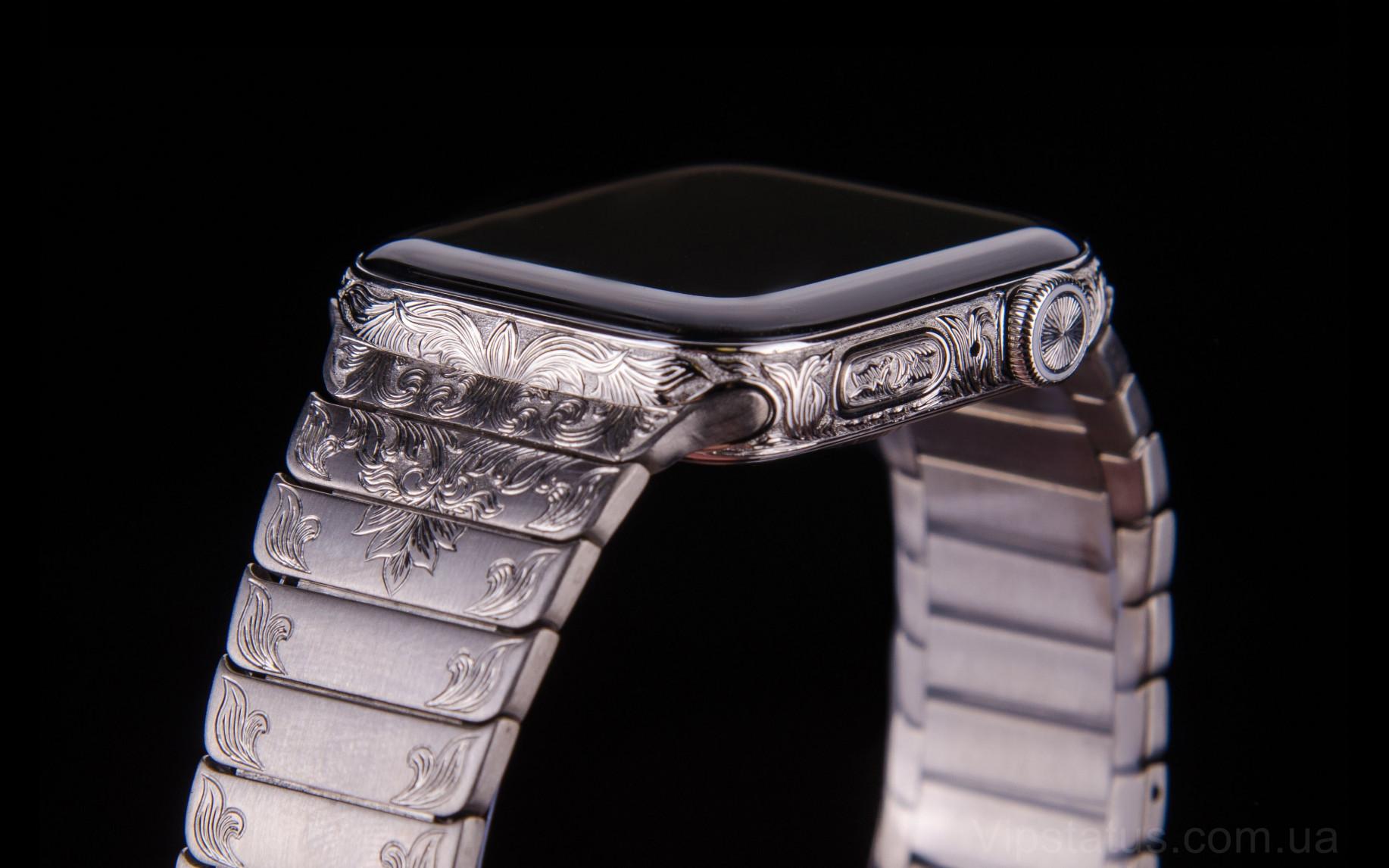 Elite Platinum Star Apple Watch 5 Platinum Star Apple Watch 5 image 2