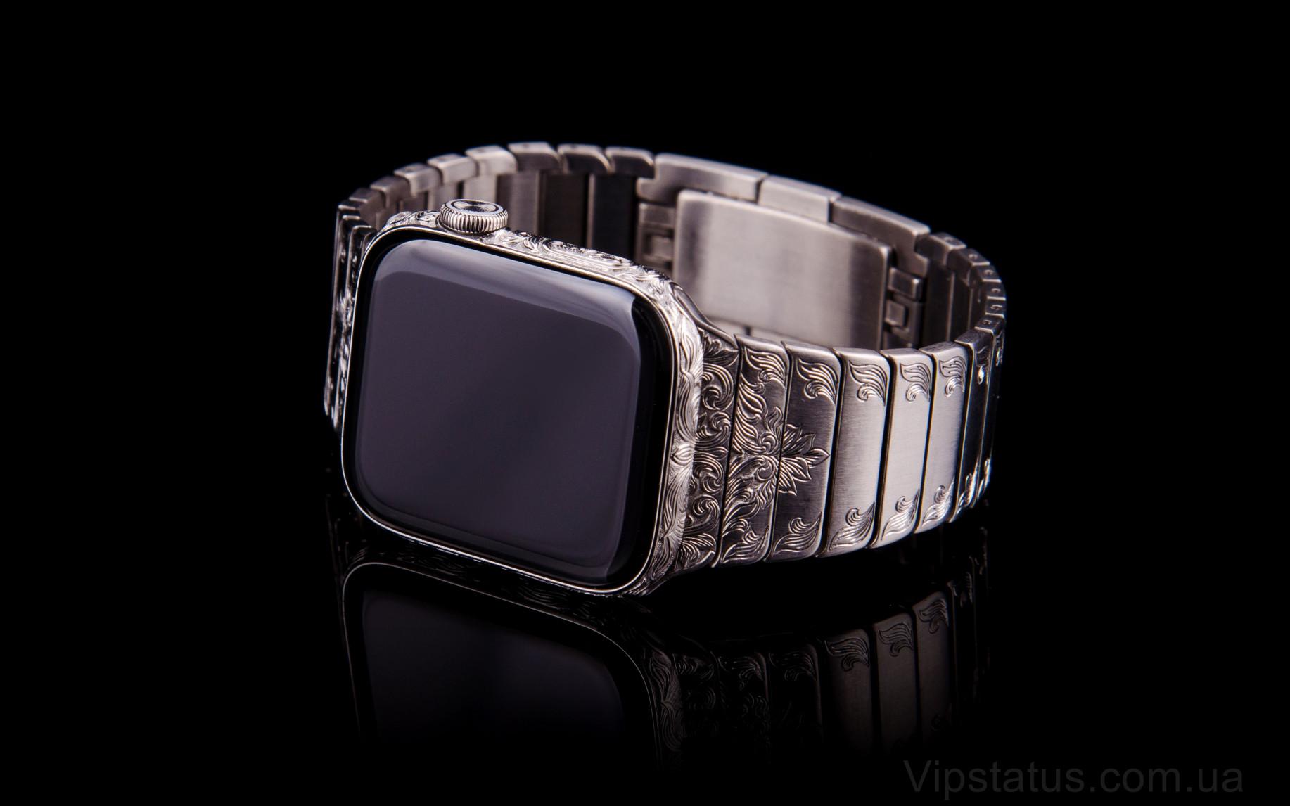 Elite Platinum Star Apple Watch 5 Platinum Star Apple Watch 5 image 3