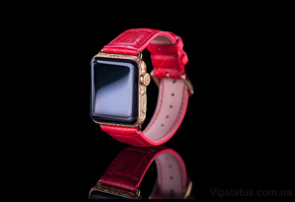 Queen's Choice Apple Watch 5 Sapphire image