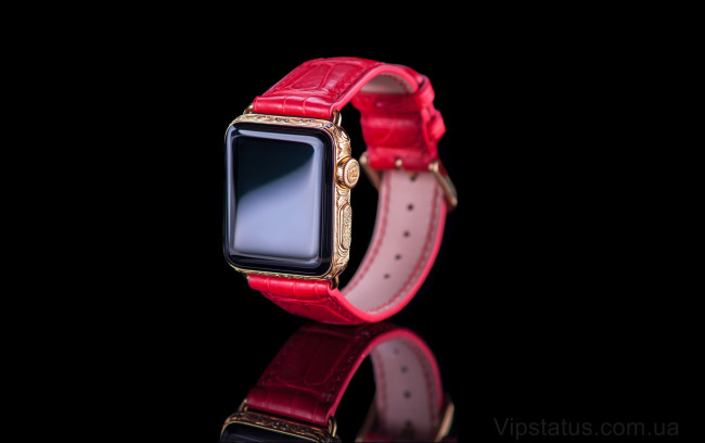 Элитный Queen's Choice Apple Watch 5 Sapphire Queen's Choice Apple Watch 5 Sapphire изображение 1