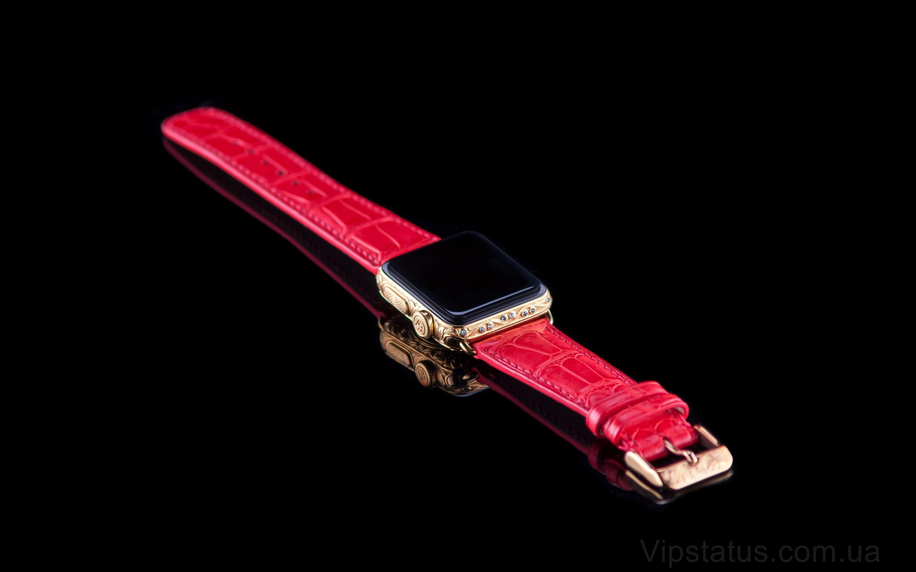 Элитный Queen's Choice Apple Watch 5 Sapphire Queen's Choice Apple Watch 5 Sapphire изображение 7