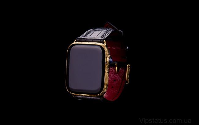 Элитный Sapphire Monarch Apple Watch 6 Sapphire Monarch Apple Watch 6 изображение 1