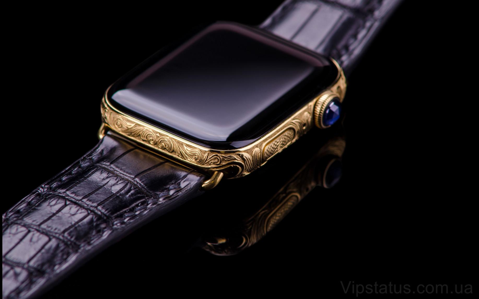 Элитный Sapphire Monarch Apple Watch 6 Sapphire Monarch Apple Watch 6 изображение 2