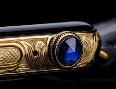 Новинка!!! Предзаказ!!! Роскошная модель Sapphire Monarch Apple Watch 6