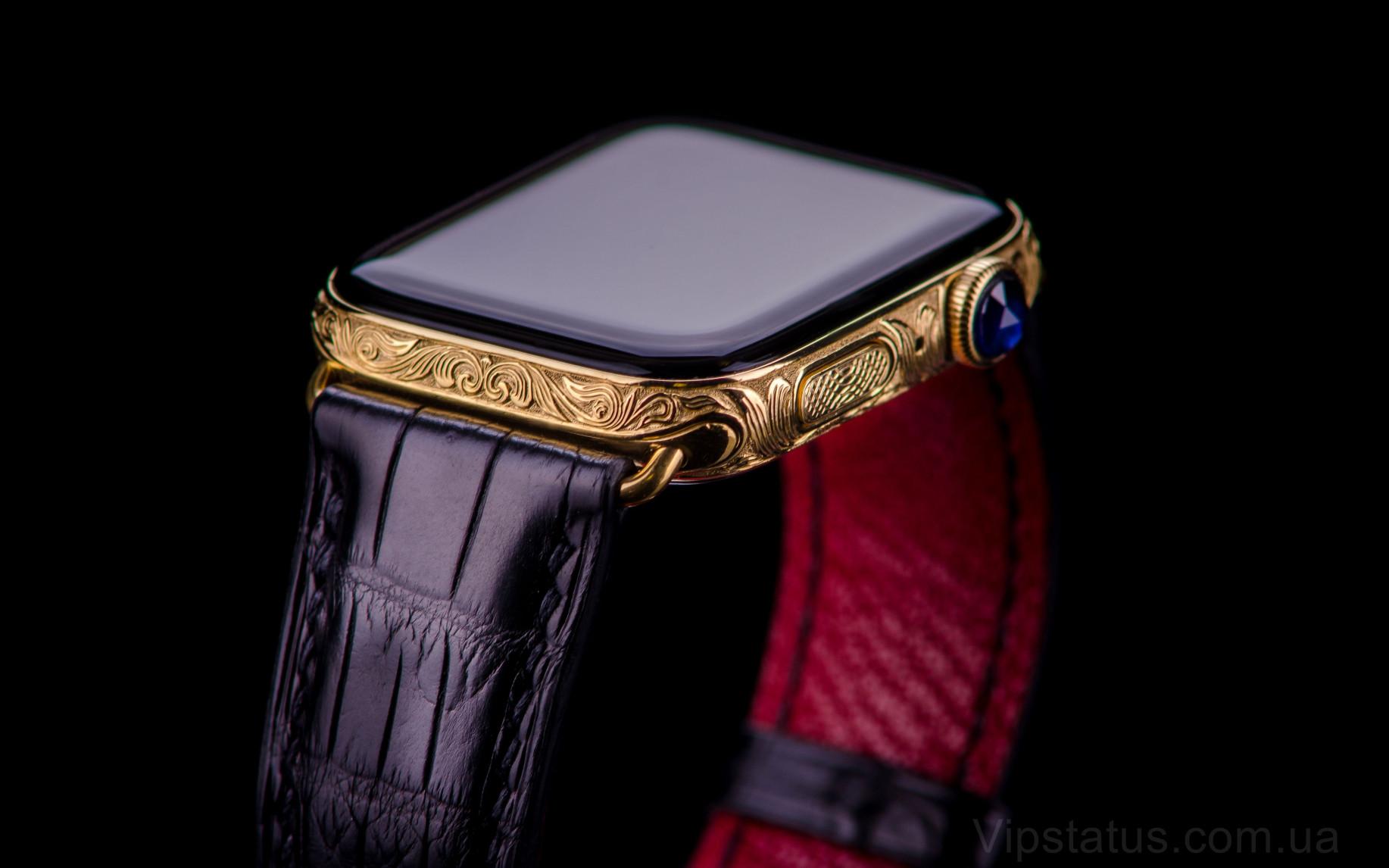 Элитный Sapphire Monarch Apple Watch 6 Sapphire Monarch Apple Watch 6 изображение 4