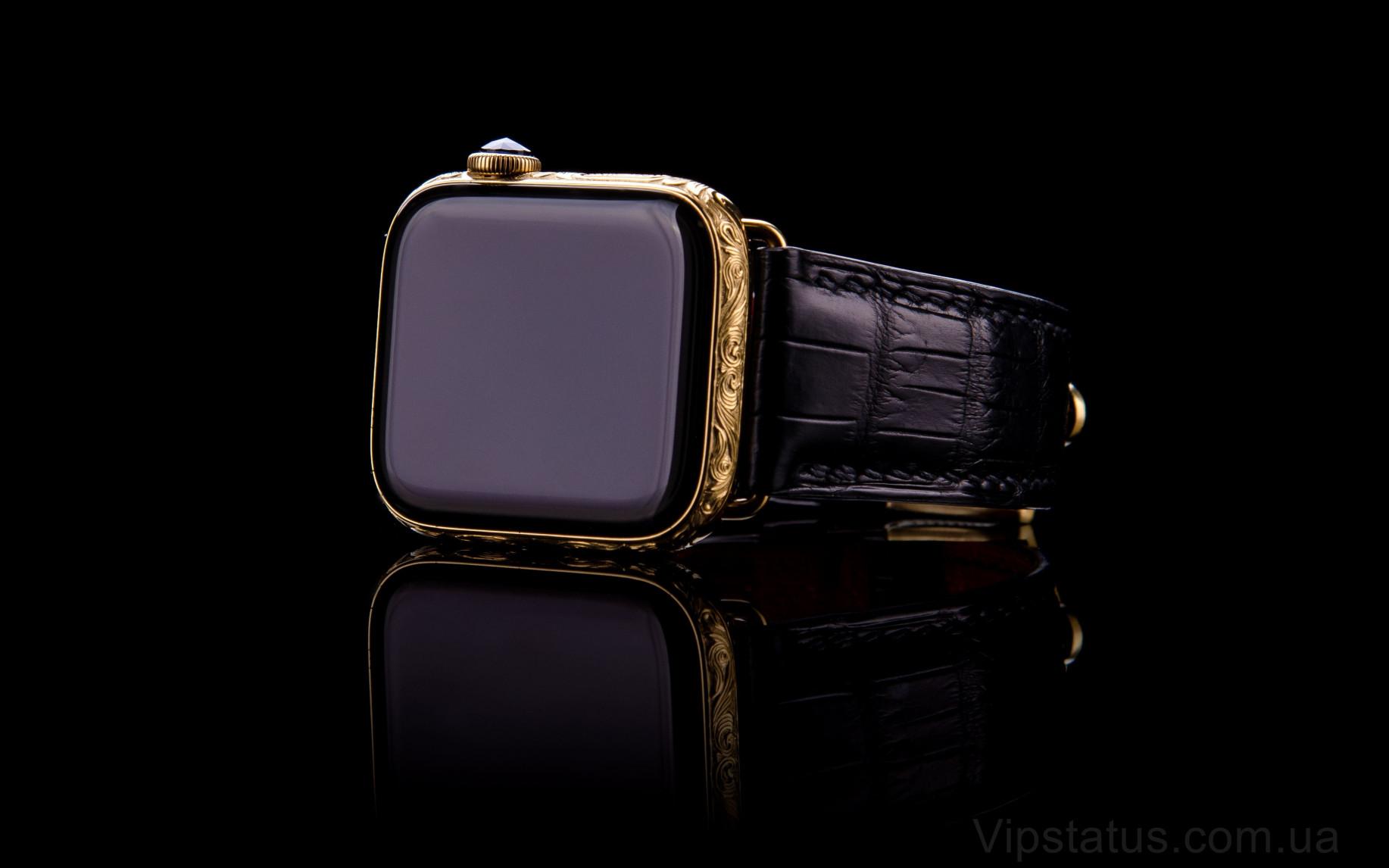 Элитный Sapphire Monarch Apple Watch 6 Sapphire Monarch Apple Watch 6 изображение 5