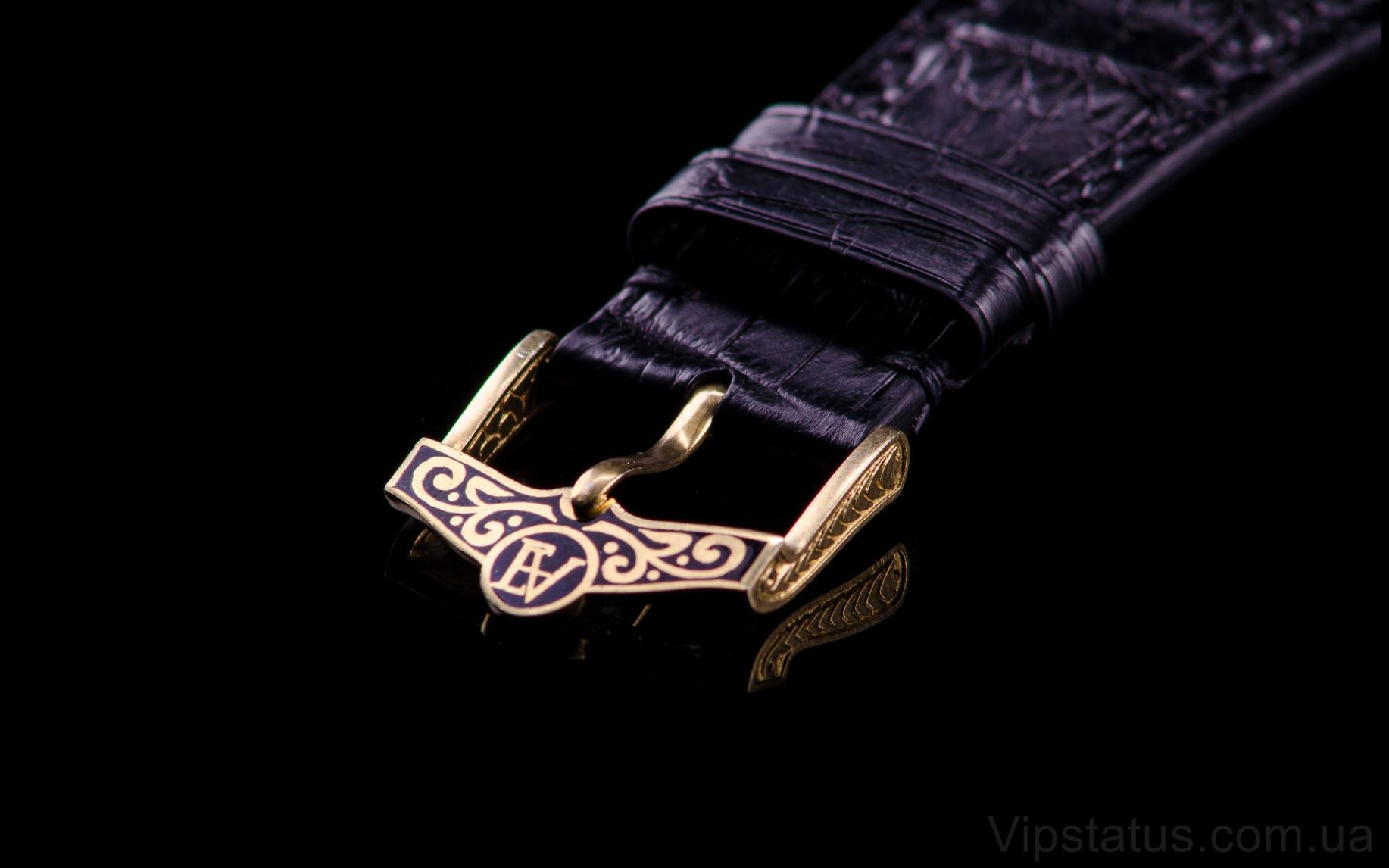 Элитный Sapphire Monarch Apple Watch 6 Sapphire Monarch Apple Watch 6 изображение 7