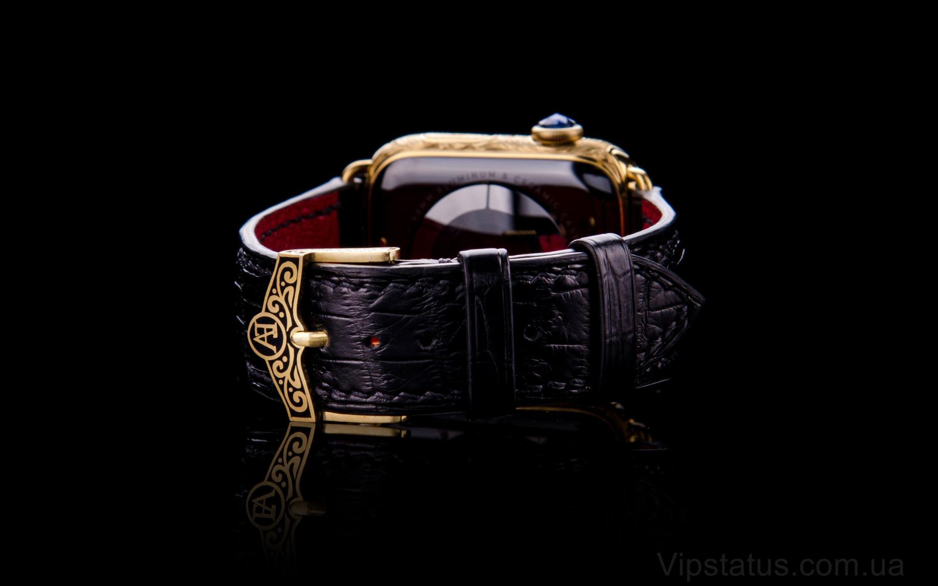 Элитный Sapphire Monarch Apple Watch 6 Sapphire Monarch Apple Watch 6 изображение 9