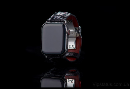 Wild Cobra Apple Watch 5 Sapphire изображение