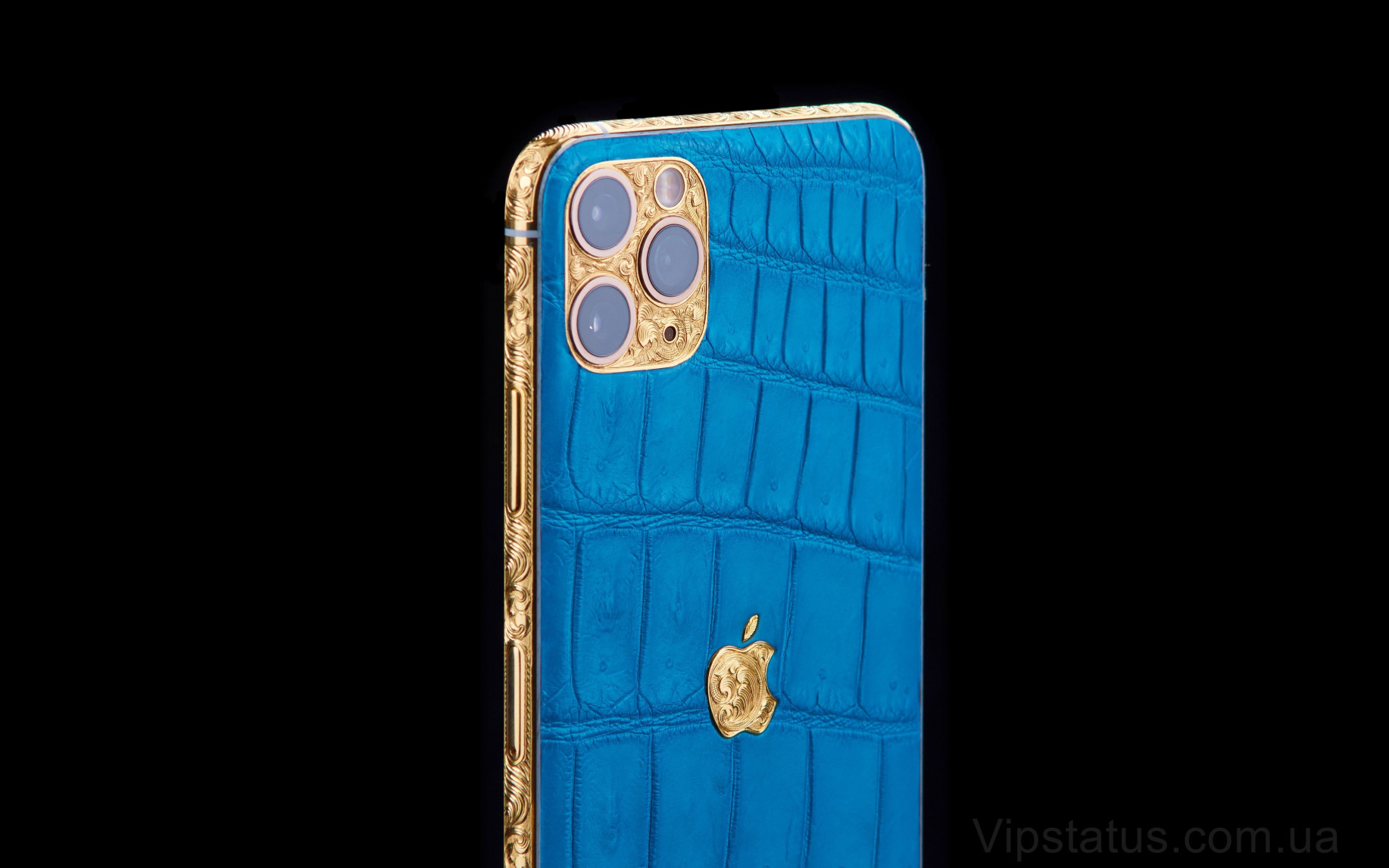 Elite Azure Queen IPHONE XS 512 GB Azure Queen IPHONE XS 512 GB image 2