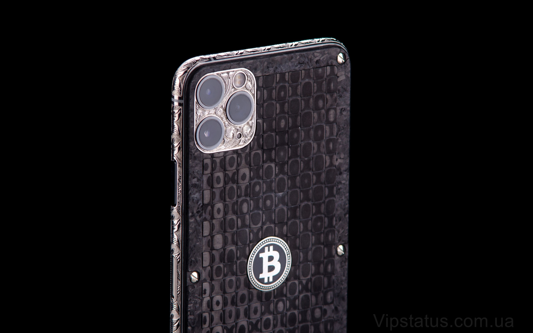 Elite Bitcoin Edition IPHONE 11 PRO 512 GB Bitcoin Edition IPHONE 11 PRO 512 GB image 2