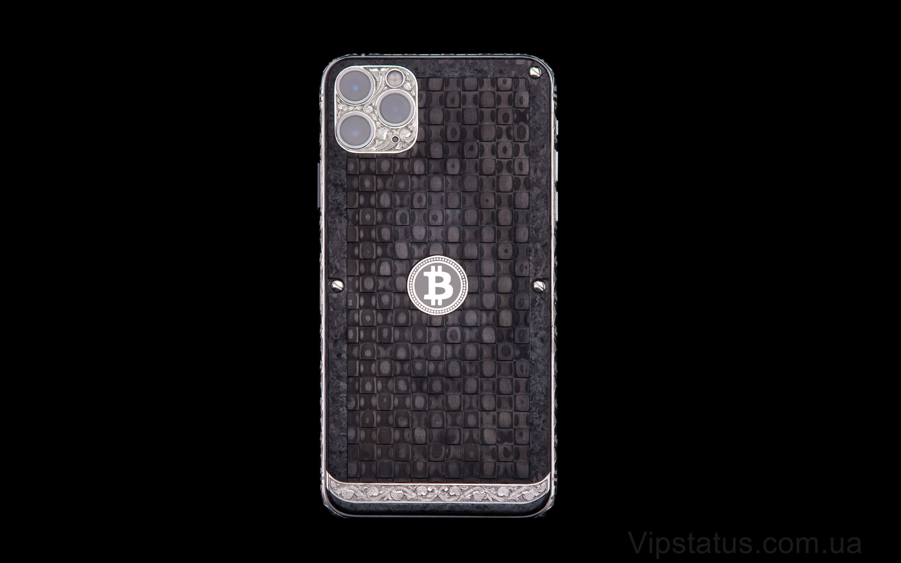 Elite Bitcoin Edition IPHONE 11 PRO 512 GB Bitcoin Edition IPHONE 11 PRO 512 GB image 5