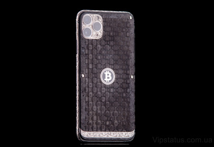 Bitcoin Edition IPHONE XS 512 GB изображение