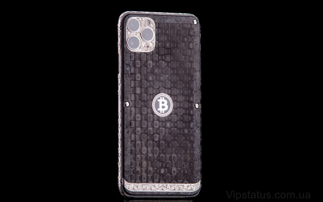 Elite Bitcoin Edition IPHONE 11 PRO 512 GB Bitcoin Edition IPHONE 11 PRO 512 GB image 1