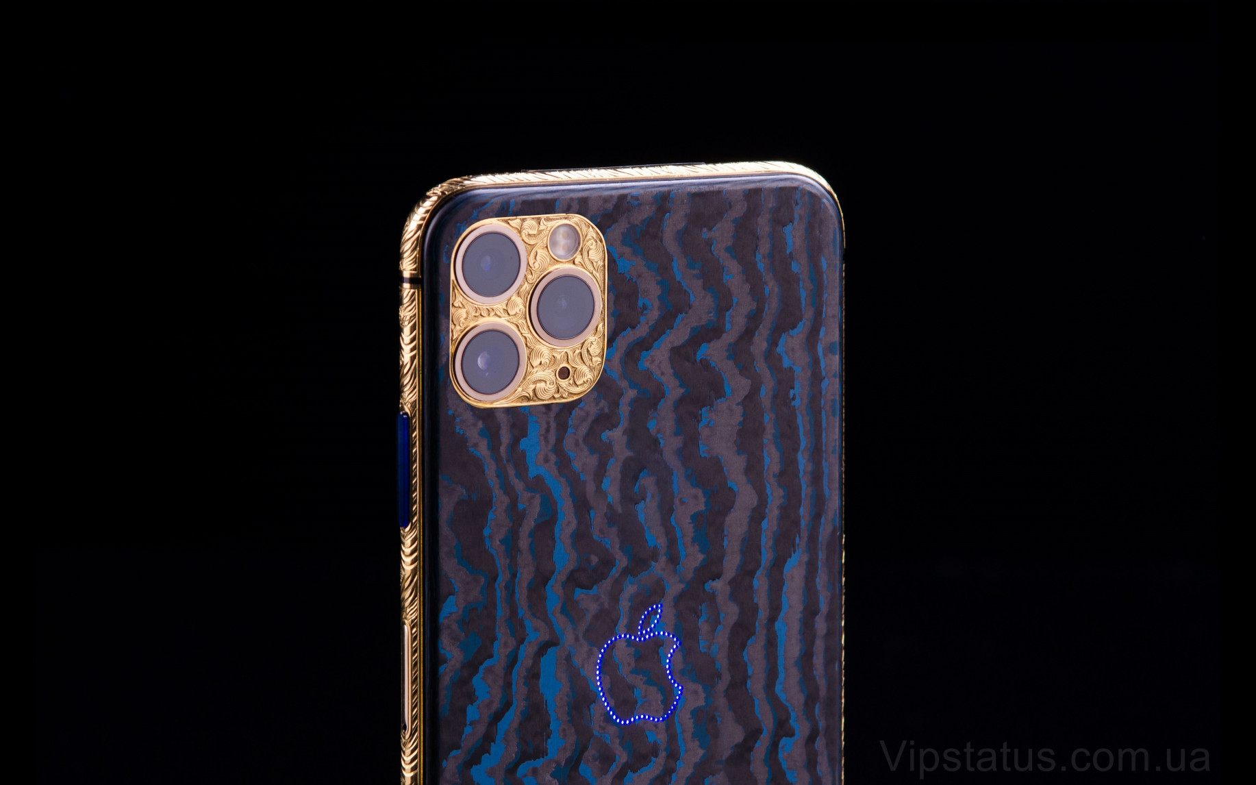 Elite Blue Dream IPHONE XS 512 GB Blue Dream IPHONE XS 512 GB image 2
