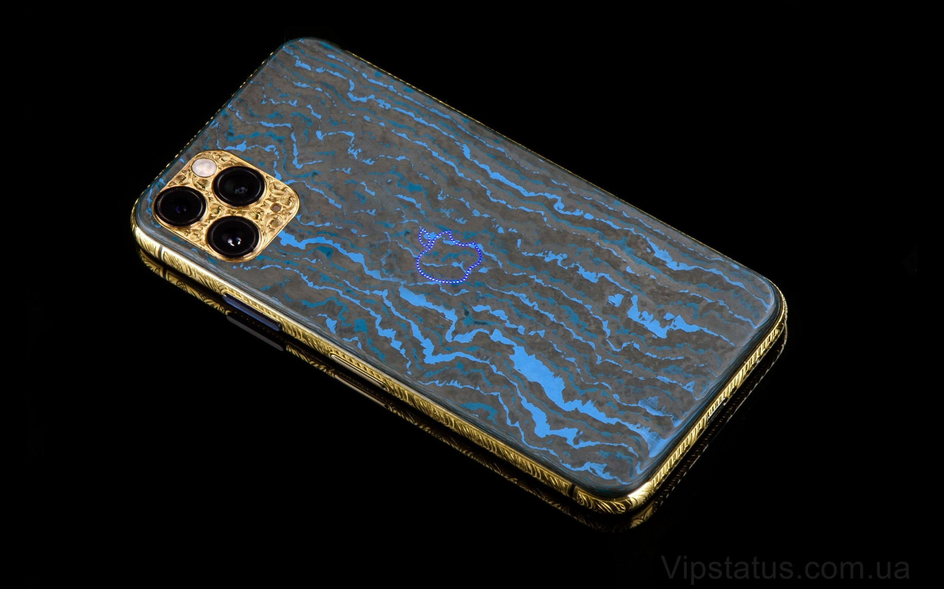 Elite Blue Dream IPHONE XS 512 GB Blue Dream IPHONE XS 512 GB image 3