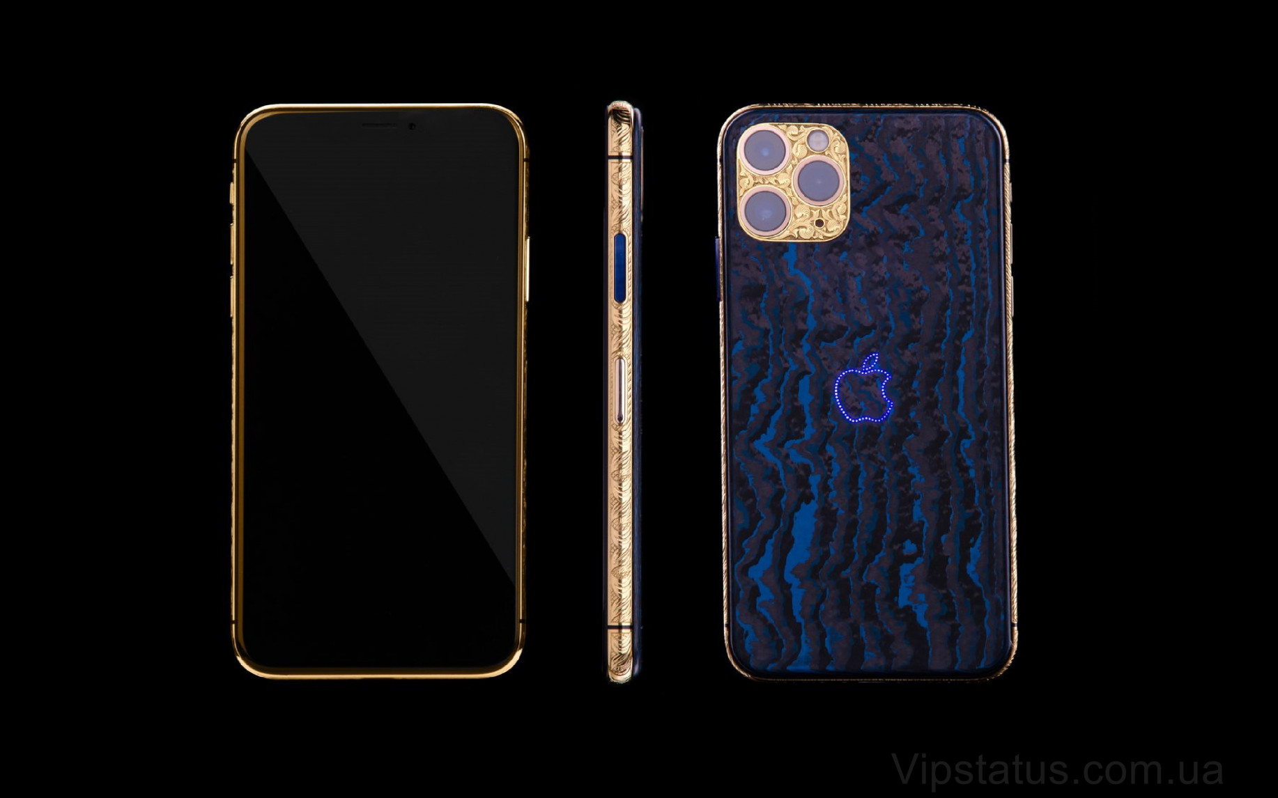 Elite Blue Dream IPHONE XS 512 GB Blue Dream IPHONE XS 512 GB image 4