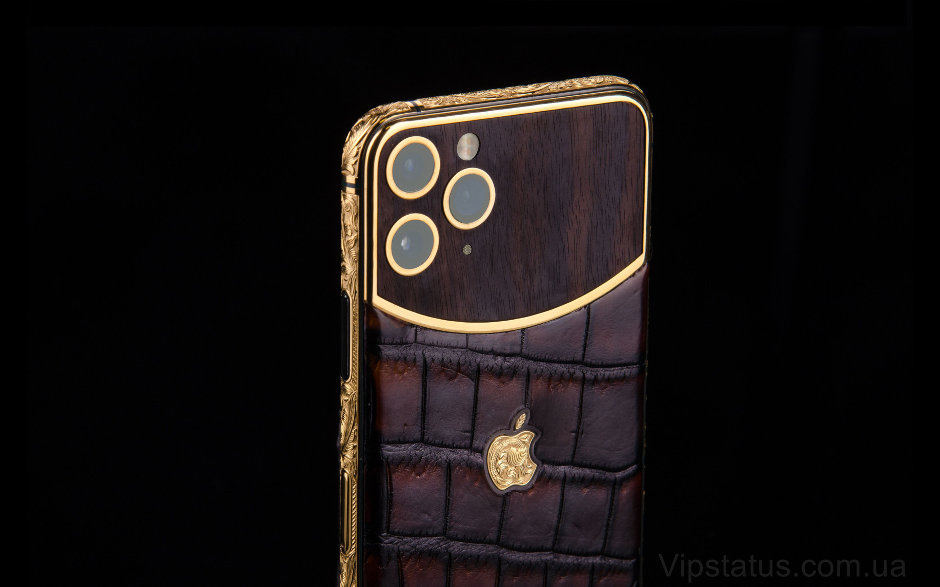 Elite Brown Edition IPHONE 11 PRO MAX 512 GB Brown Edition IPHONE 11 PRO MAX 512 GB image 2