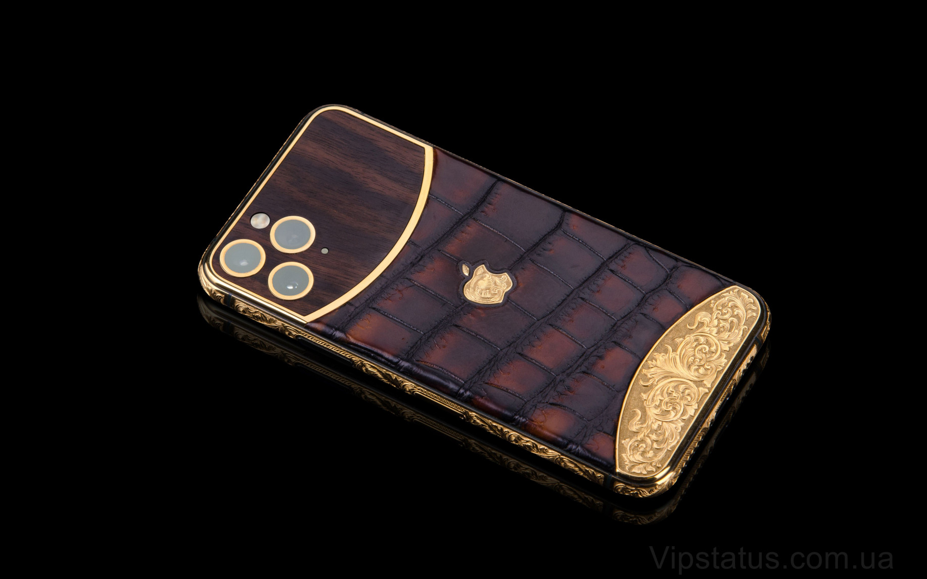 Elite Brown Edition IPHONE XS 512 GB Brown Edition IPHONE XS 512 GB image 3