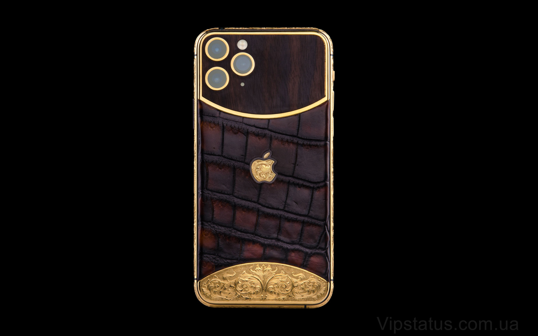 Elite Brown Edition IPHONE XS 512 GB Brown Edition IPHONE XS 512 GB image 4