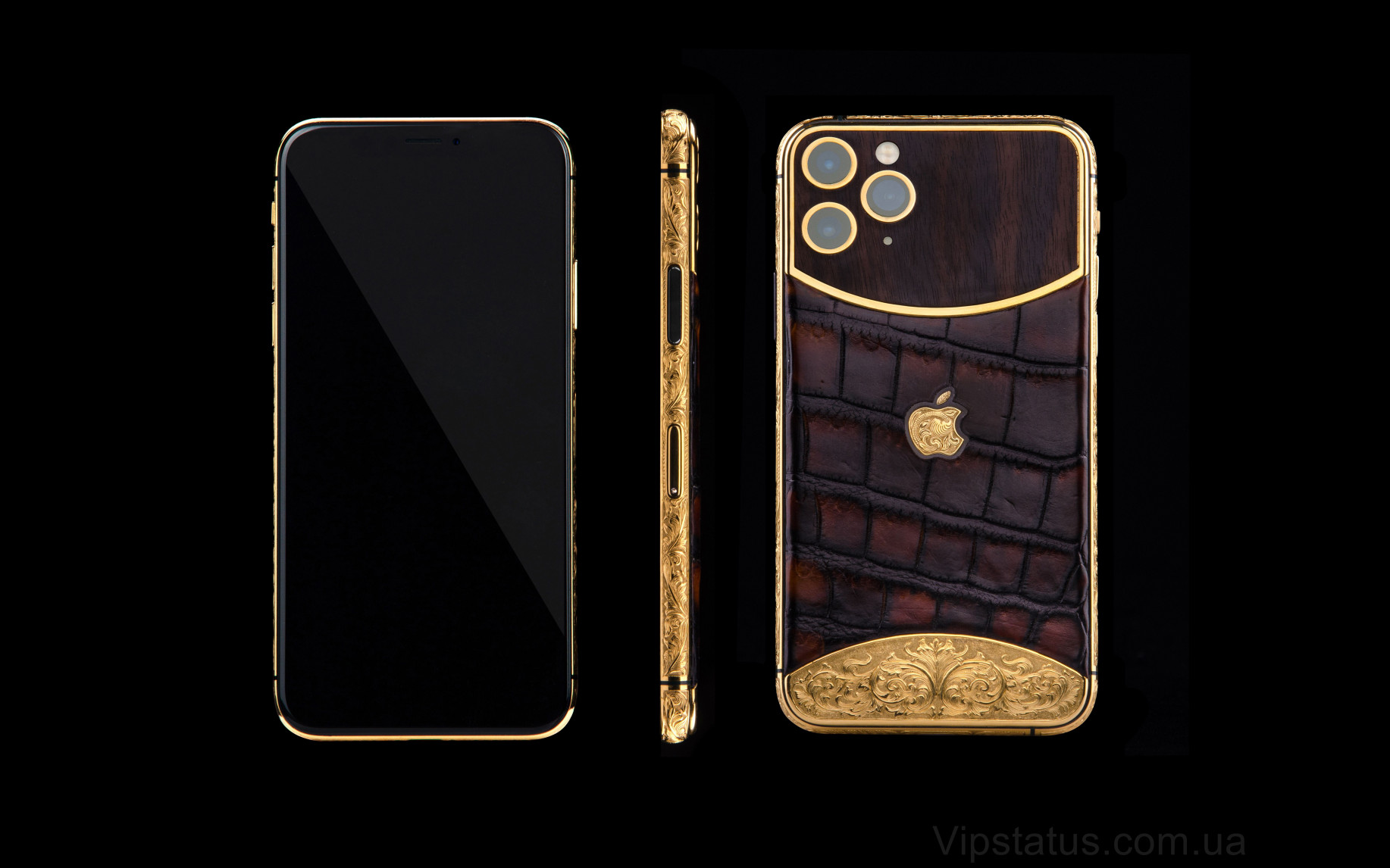Elite Brown Edition IPHONE XS 512 GB Brown Edition IPHONE XS 512 GB image 5